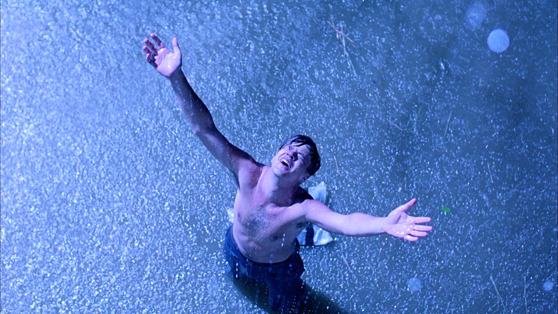 shawshank redemption Watch full movie the shawshank redemption, 1997 online free genre: crime | drama tagline: fear can hold you prisoner hope can.
